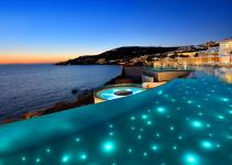 Mykonos Resort Anax Luxury Island