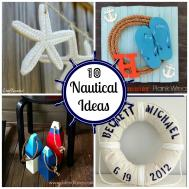 Nautical Ideas Fun Home Things