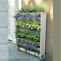 New Age Garden Novelty Wall Planter