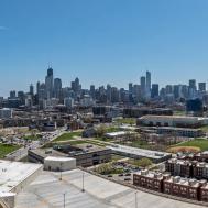 New City Apartments Have Panoramic Skyline Views