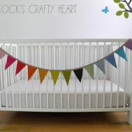 New Darling Handmade Shop Eco Friendly Nursery