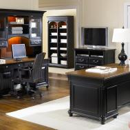 New Ideas Office Furniture Home Ives Traditional