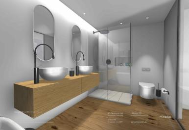 New Modern Bathroom Design Australia Ideas