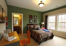 Nice Children Bedroom Paint Ideas Best 2088