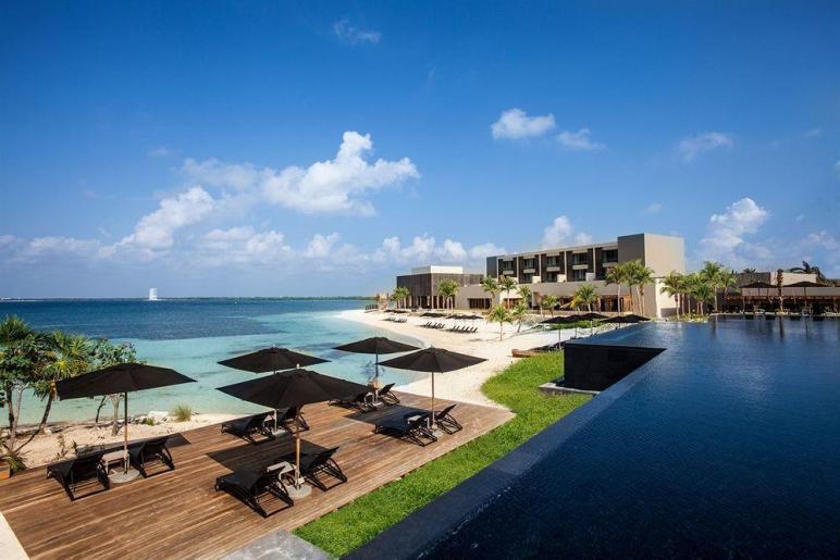 Nizuc Resort Spa 2017 Prices