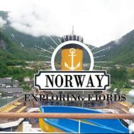Norway Norwegian Fjords Cruise Cruises Vacation