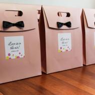 Nozze Ganze Tutto Per Sposarsi Toscana Wedding Bag