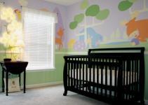 Nursery Decorating Ideas Kids Room Playroom