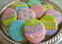Occasional Cookies Easter