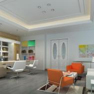 Office Interior Color Combination Design Ideas