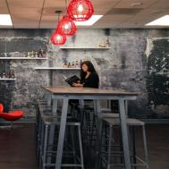 Office Kitchen Tables Industrial Home Design