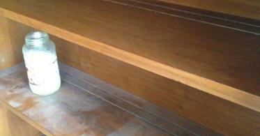 Oil Vinegar Clean Wood Yep Hometalk