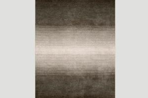 Ombre Stripes Rug Gray World Market