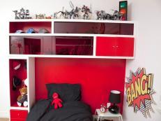 One Kind Kids Headboard Ideas Room