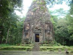 One Many Temples Sambor Prei Kuk