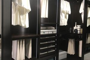Open Closet Ideas Surprises Nowhere Hide