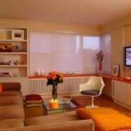 Orange Design Ideas Color Palette Schemes Rooms