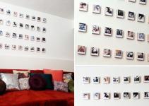 Original Ways Displaying Your Home