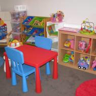 Our Play Room Learning Kids