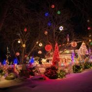 Outdoor Christmas Decorations Clearance 2017 Best