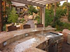 Outdoor Kitchen Design Ideas Tips Expert
