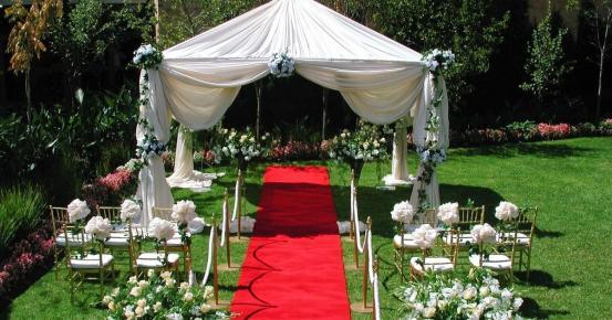 Outdoor Wedding Decoration Ideas Summer Instant Knowledge