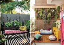 Outside Spring Decorating Diy Luxury Lounging