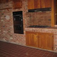 Outstanding Vintage Kitchen Design Built Wooden