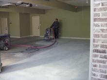 Paint Your Garage Floor
