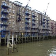Panoramio Apartments Shad Thames London