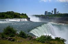 Panoramio Niagara Falls Hotels New