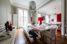 Paris Luxury Apartments Rentals Glamour