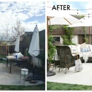 Patio Makeover Ideas Your Summer