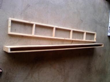 Pdf Diy Build Floating Shelf Make
