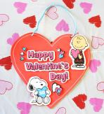 Peanuts Valentine Day Party