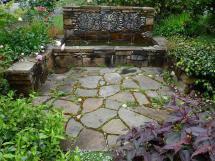 Pebble Mosaic Garden Beautiful Design