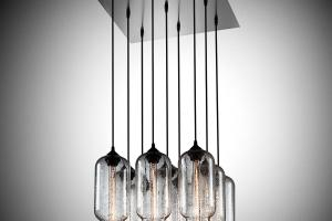Pendants Lamps Modern Chandeliers Lights Fixtures