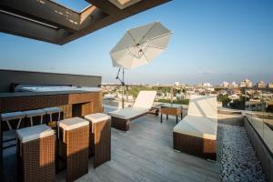 Penthouse Netanya Eri Street Real Estate Israel