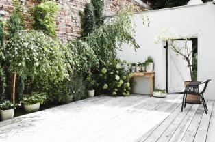 Perfect All White Scandinavian Interior Oracle Fox