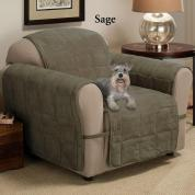 Pet Sofa Cover Stays Place Smileydot