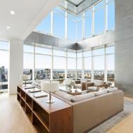 Phenomenal Million Penthouse Apartment New York