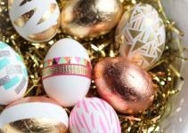 Picks Diy Easter Egg Ideas