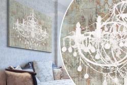 Pieces Chandelier Canvas Art Light Your Space