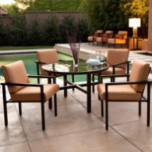 Places Affordable Modern Outdoor Furniture