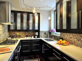 Plan Small Space Kitchen