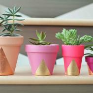 Planters 2017 Cute Pots Succulents Ideas