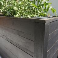 Planters Extraordinary Oblong Planter Boxes