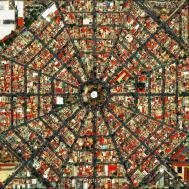 Plaza Del Ejecutivo Mexico World Urban Planning