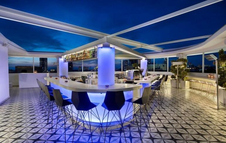 Poli House Experimental Luxury Meets Tel Aviv Design