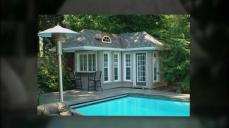 Pool House Cabana Designs Part